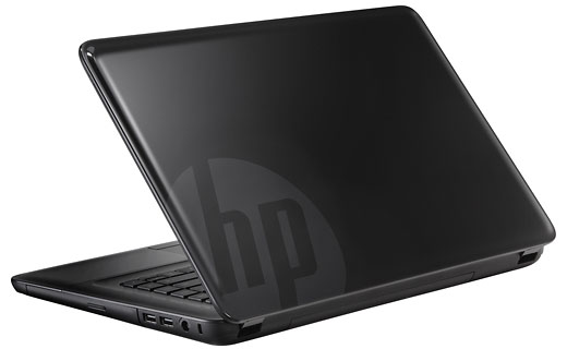 HP Dual Core Laptop-TechShohor