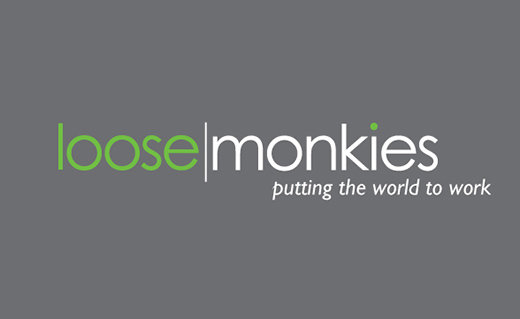 loosemonkies logo-TechShohor